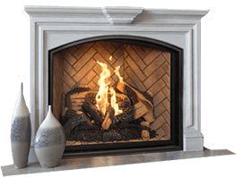 Barbecue Grills, Wood Stoves & Fireplaces | Acme