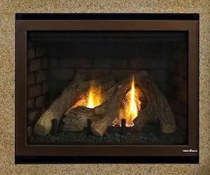 fireplace xtrordinaire 864 trv gas fireplace acme stove