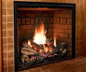 Mendota Fv41 Gas Fireplace Acme Stove