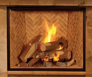 Category: Gas Fireplaces