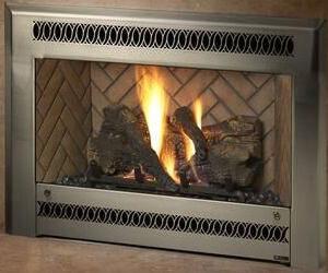 Gas fireplaces acme stove fireplace va for Fireplace xtrordinair 4237