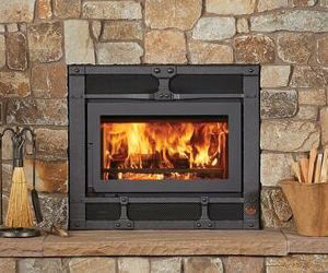 Fireplace Xtrordinair 42 Apex Wood Fireplace Acme Stove