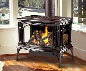Lopi Fireplaces & Inserts | Acme Stove & Fireplace VA