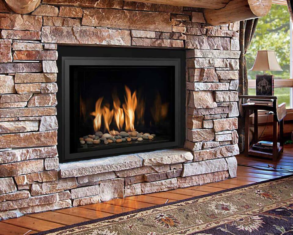 Fireplaces, Stoves & Grills Harrisonburg VA   Acme Showroom