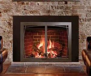 Mendota Gas Fireplaces Inserts Virginia Acme Stove Fireplace Va