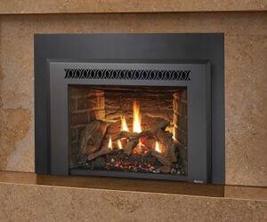 Fireplace Xtrordinair 616 Gsr Gas Fireplace Insert Acme Stove