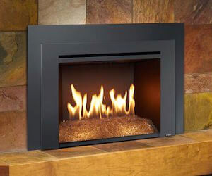 Gas Fireplace Inserts Acme Stove Fireplace Va