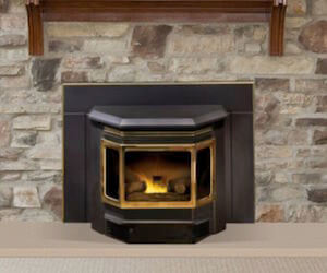 Acme is your source for pellet fireplace inserts that fit any style or budget. Learn more here & visit a showroom to view all of our pellet-burning inserts!