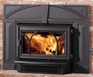 Wood Burning Fireplace Inserts | Acme Stove & Fireplace VA
