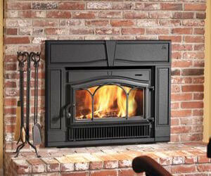 Wood Burning Fireplace Inserts Acme Stove Amp Fireplace Va