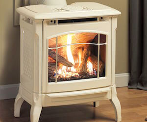 Ventless & Free Standing Gas Stoves