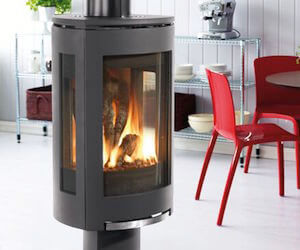 Merveilleux Gas Freestanding Stoves Traditional. Stove_gas_jotul_370DV