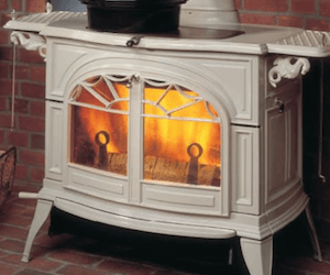 We carry & install an incredible selection of Vermont Castings Stoves & Inserts. Learn more here & visit a showroom to discover our collection today!