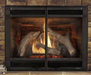 Heat Glo 6000 Series Gas Fireplace Acme Stove