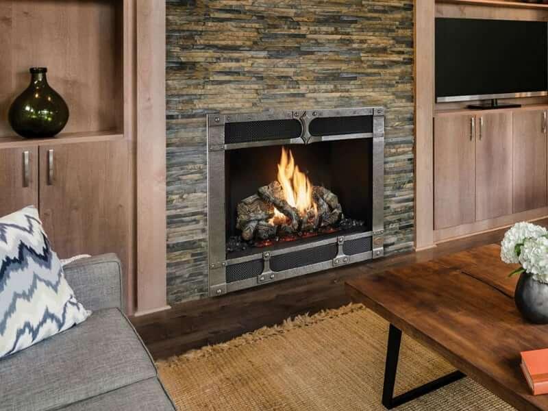 Fireplace Xtrordinair 864 Tv 40k Gsr2 Acme Stove